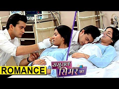 Piyush-Roshini ROMANCE | Sasural Simar Ka - 30th M