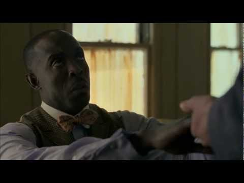 Boardwalk Empire 3.02 Clip 'Chalky's Check-up'
