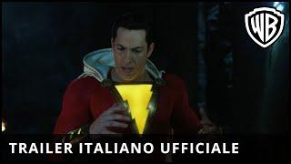 SHAZAM! - Trailer Ufficiale Italiano - Dal 4 Aprile al Cinema