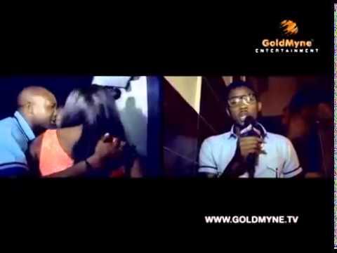 Funke Akindele 37th Birthday with Top Nollywood Stars