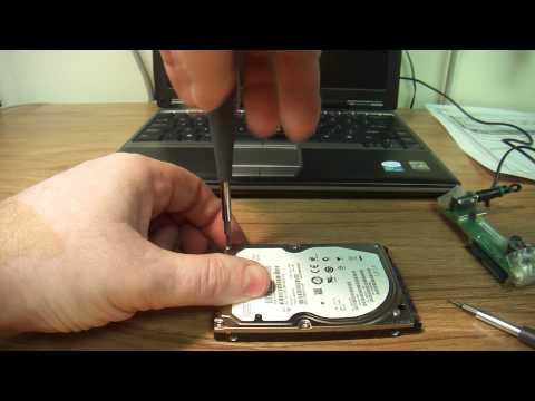 comment reparer un hard disk