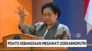 Video Full Pidato Kebangsaan Megawati, Presiden RI ke-5 MP3, 3GP, MP4, WEBM, AVI, FLV Desember 2017