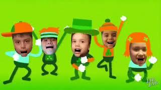 St Patrick's fun 2019