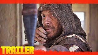 Nonton Assassin's Creed (2016) Nuevo Tráiler Oficial #2 Español Latino Film Subtitle Indonesia Streaming Movie Download
