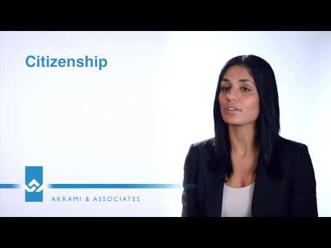 How to Obtain Canadian Citizenship Video