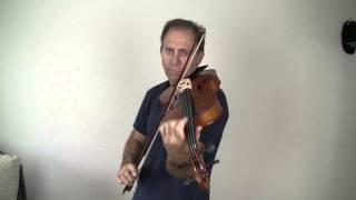 Fiddlerman Master Viola Review 2