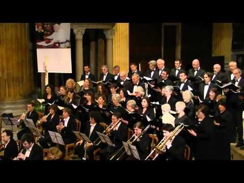 W. A. Mozart, Messa dell'Incoronazione KV317