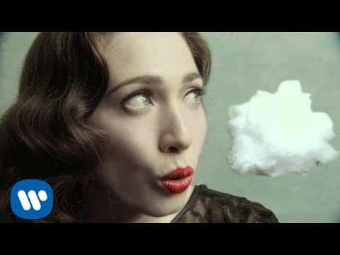 "Regina Spektor – ""How"" [Official Music Video]"