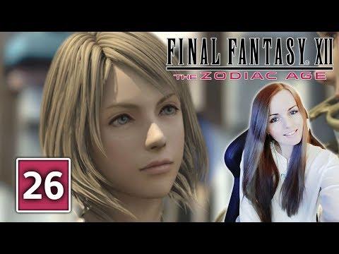 FIND MY MOOGLES   Final Fantasy 12 The Zodiac Age Gameplay Walkthrough Part 26