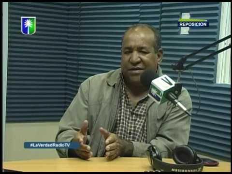 Entrevista a Néstor García en La Verdad Radio TV