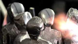 Les «hominium» sont orphelins de Marcus Egli - video (1)