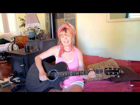 Drawn to the Rhythm - Sarah McLachlan (Cover) - Meg Kampen