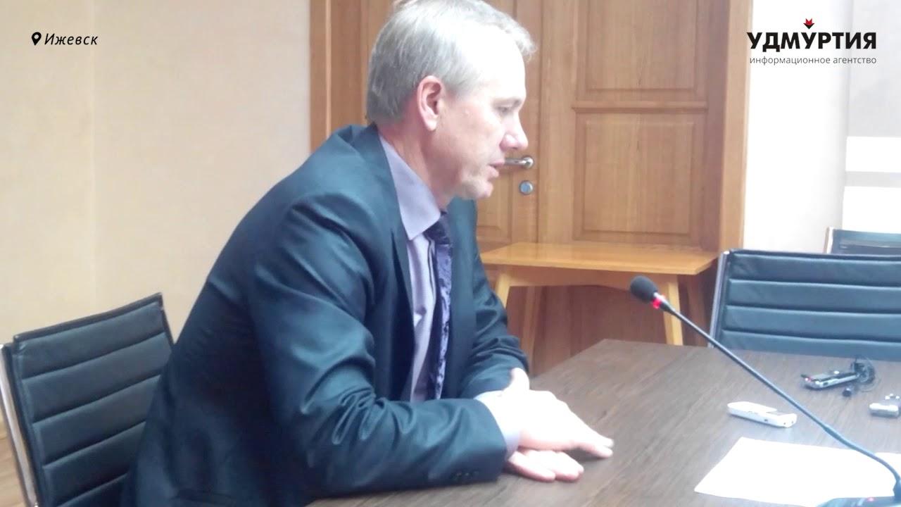 Выборы главы Удмуртии и депутатов Госсовета Удмуртии: итоги на 12:00
