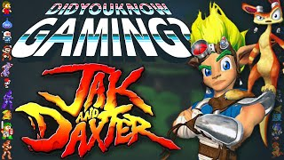 Video Jak and Daxter  - Did You Know Gaming? Feat. TheCartoonGamer MP3, 3GP, MP4, WEBM, AVI, FLV Juli 2018