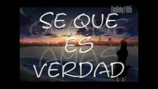 Download Lagu Es Verdad - Triple Seven Mp3
