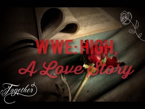 WWE: High, A Love Story S.2 Ep.14 Prom Night Part 1