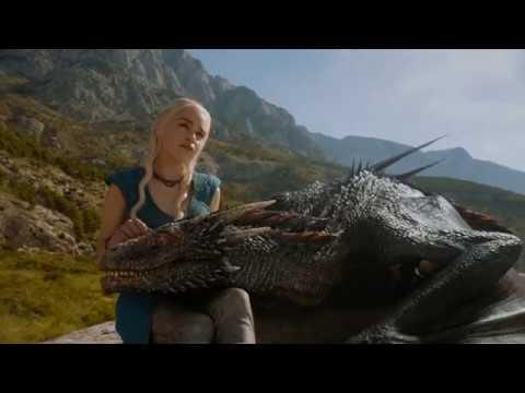 Game of Thrones season 4 episode 1-2 Daenerys