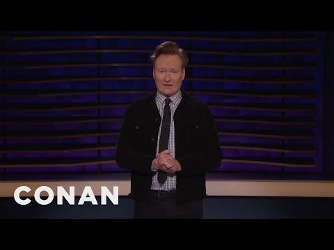 Conan On The 2020 Oscar Nominations - CONAN on TBS