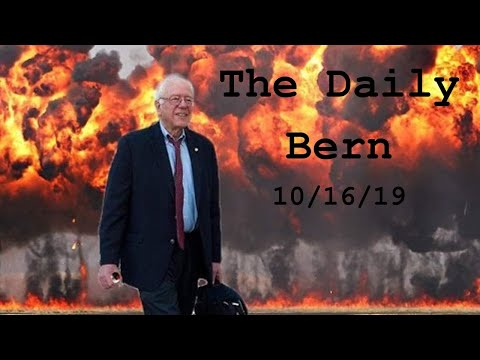 The Daily Bern 10/16/19