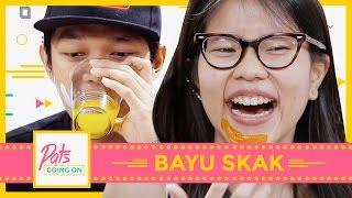 Video BAYU SKAK UDAH NGGAK JOMBLO??? - Pats Going On MP3, 3GP, MP4, WEBM, AVI, FLV Desember 2017