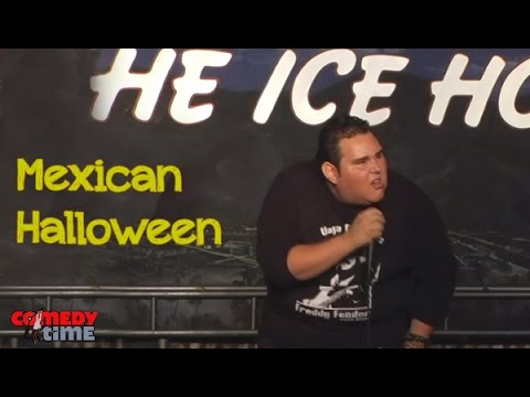 Mexican Halloween  - Comedy Time