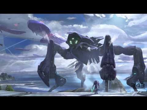 Halo 2/Halo 2 Anniversary OST -