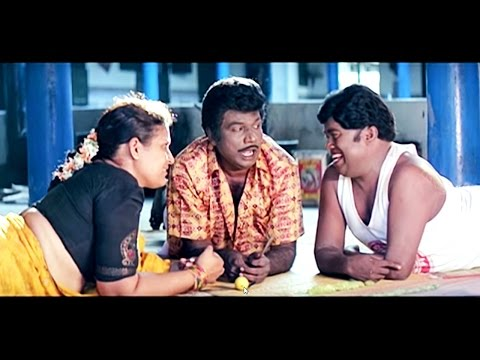 Senthil & Goundamani Tamil Comedy Collections
