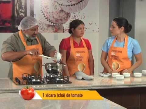 Cozinha Brasil – Série Prato do Dia – ep. 06