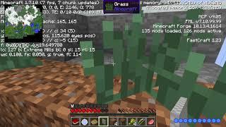 Minecraft crundee craft #1