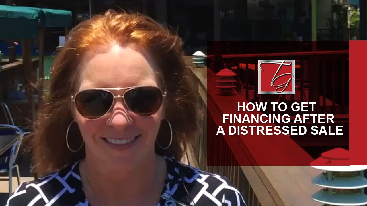 Can You Still Get Financing After a Foreclosure?