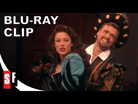 Kiss Me, Kate (2003) - Clip 2: The Shrew!