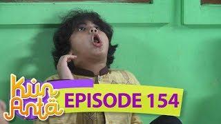 Video WADADAAAWW!! Haikal Keselek Gara Gara Teriakan Ust Musa - Kun Anta Eps 154 MP3, 3GP, MP4, WEBM, AVI, FLV Juli 2018
