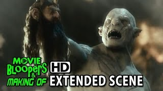 Nonton The Hobbit: The Desolation of Smaug (2013) Extended Scenes Mix #2 Film Subtitle Indonesia Streaming Movie Download