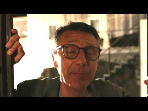 Videomessaggio – GEGÈ TELESFORO – Musica Intorno