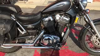 2. Used 2003 Suzuki Intruder 1400