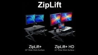 ZipLift Facebook Ad