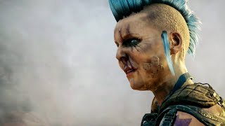 Rage 2 - Eden Assault Extended Gameplay Trailer - QuakeCon 2018