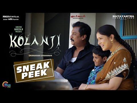 Kolanji - Movie Clip Latest Video in Tamil