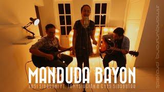 Manduda Bayon ( Cover ) by Lusi Sibarani Ft Tomy Siagian , Gyes Sidabutar