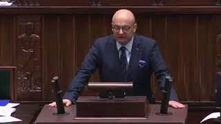 Michał Kamiński: Pełna micha dla chciwego mnicha i co ma Cyceron do pełzającej dyktatury ciemniaków.