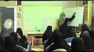 TEACHING LEARNING ACADEMY , YASMEEN MEGHANI , SEVEN HABITS  OF STEVEN COVEY...
