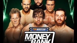 Nonton Wwe Money In The Bank June 19  2016 Ladder Match Preview Film Subtitle Indonesia Streaming Movie Download
