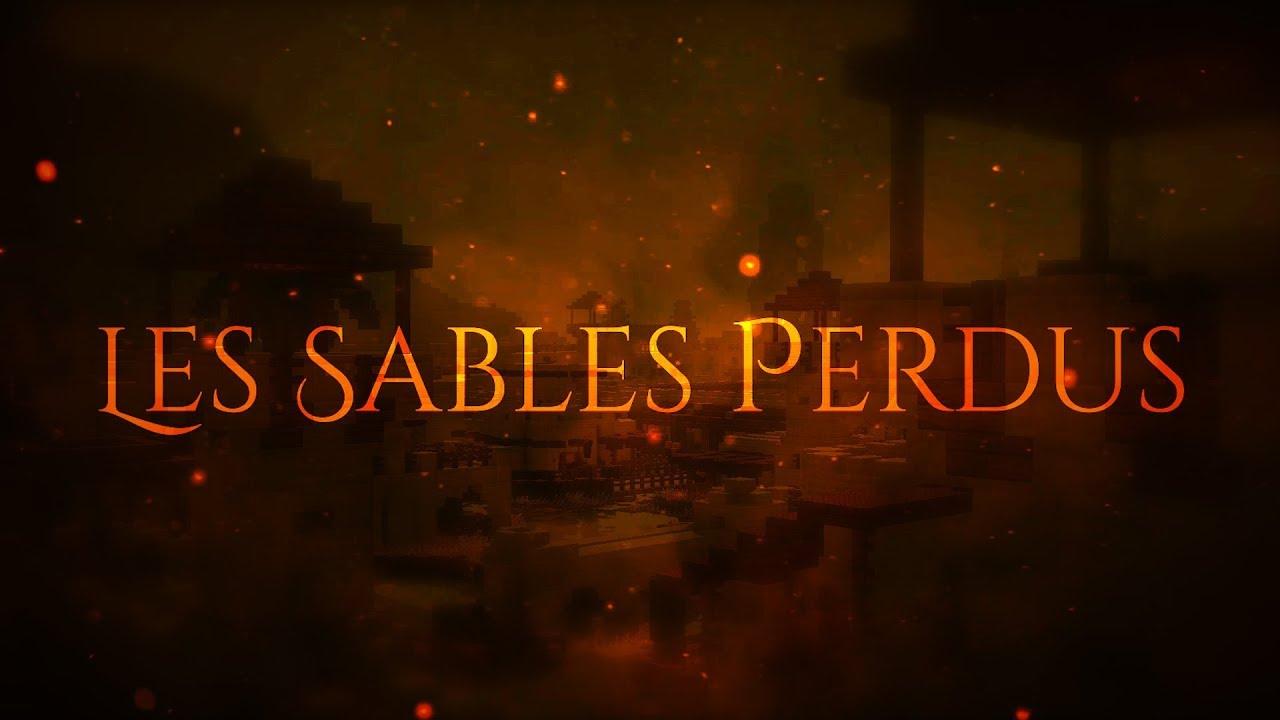 Les Sables Perdus