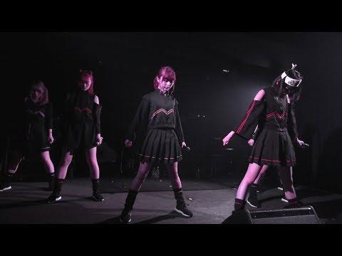 MIGMA SHELTER 2019/06/08 @渋谷O-nest『集団感染 vol.3』(ミグマシェルター)
