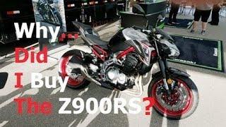 7. 2019 Kawasaki Z900 First Ride