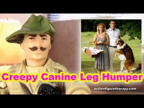 How To Stop A Dog From Humping Your Leg