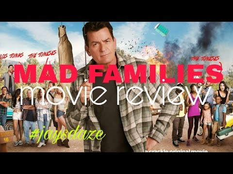 Mad Families - Movie Review