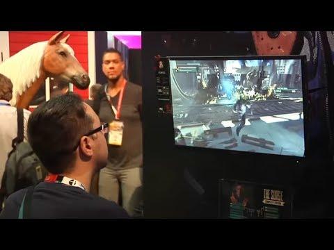 Risiko-Gamer: Über Jahre hinweg sind Computerspiele i ...