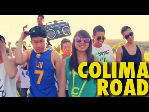 Colima Road by Fung Bros. x Aileen Xu