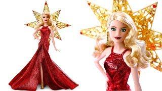 Video Barbie Muhteşem Yılbaşı Bebeği İnceleme!! | Mattel Benden Kopya Çekmiş!! | Bidünya Oyuncak MP3, 3GP, MP4, WEBM, AVI, FLV Desember 2017